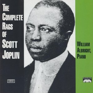 Image for 'The Complete Rags of Scott Joplin'