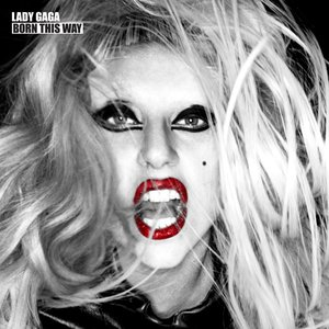 Bild för 'Born This Way (Bonus Track Version)'