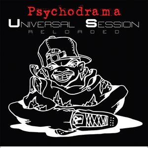 Image for 'The Universal Session - Reloaded'