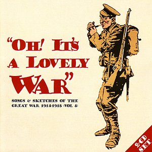 Bild för 'Oh! It's A Lovely War (Vol 4.2)'
