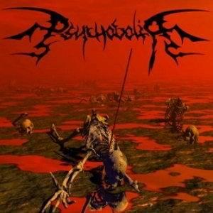 Image for 'Psychobolia'