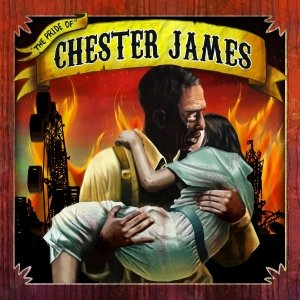 Image for 'The Pride Of Chester James'