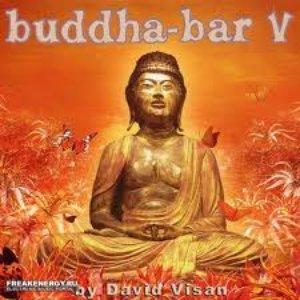 Image for 'Buddha-Bar V (CD1 - Dinner) (b'