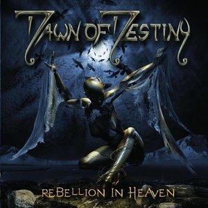 Image pour 'Rebellion In Heaven (2008)'