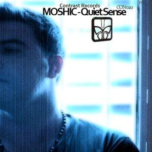 Image for 'Quiet Sense (Moshic Prog Mix)'