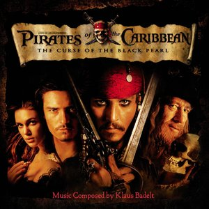 Image pour 'Pirates of the Caribbean: The Curse of the Black Pearl (Original Motion Picture Soundtrack)'