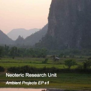 Image for 'Ambient Projects EP #1'