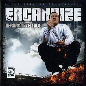 Image for 'Verbrannte Erde'