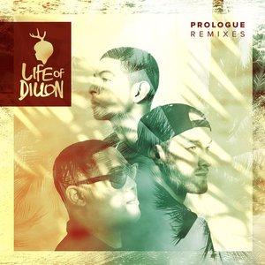 Image for 'Prologue (Remixes)'