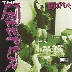 """""""The Creeper""""的封面"""