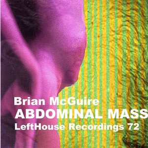 Image for 'Abdonimal Mass'