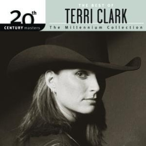 Image for 'The Best Of Terri Clark 20th Century Masters The Millennium Collection'