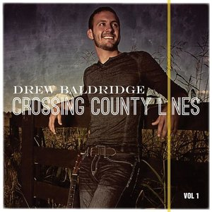 Image for 'Crossing County Lines, Vol. 1'