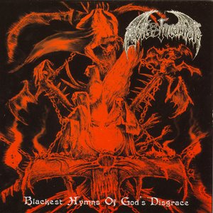 Image for 'Blackest Hymns of God's Disgrace'