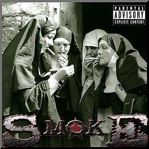 Image for 'Smoke E.P.'