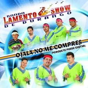 Image for 'La Parra (Instrumental Version)'