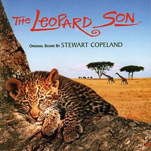 Image for 'The Leopard Son'