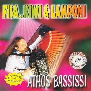 Bild für 'Fisa kiwi e lamponi'