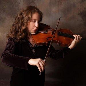 Image for 'Tanya Solomon'