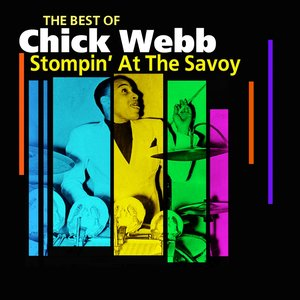 Image for 'Stompin' At The Savoy (The Best Of)'