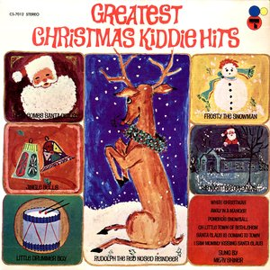 Image for 'Greatest Christmas Kiddie Hits'