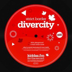 Image for 'divercity'