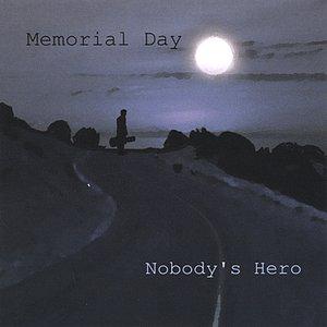 Bild für 'Nobody's Hero'