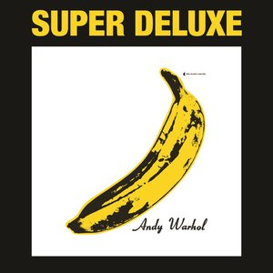 Image for 'The Velvet Underground & Nico (Deluxe Edition (Limited Edition))'