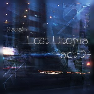 Image for 'Lost Utopia Act II'