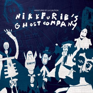 Image for 'Nikkfurie's Ghost Company'
