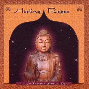 Image for 'Healing Ragas'