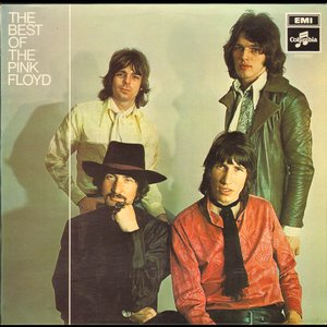 Image for 'The Best of Pink Floyd'