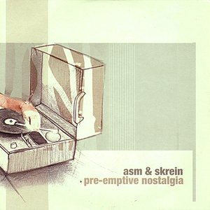 Image pour 'Pre-Emptive Nostalgia'
