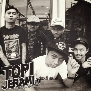Image for 'Topi Jerami'