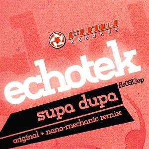 Image for 'Supa Dupa'