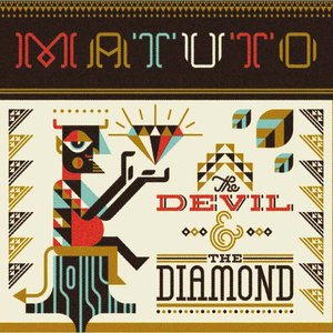 Image for 'The Devil and the Diamond'