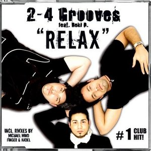 Image for '2-4 Grooves feat. Reki D.'