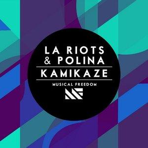 Bild für 'Kamikaze'