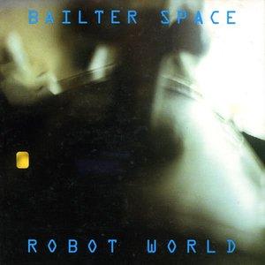 Image pour 'Robot World'