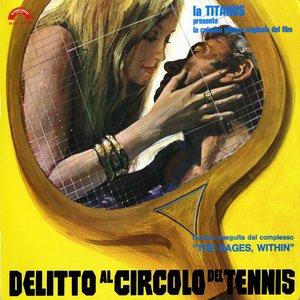 Image for 'Delitto al circolo del tennis'