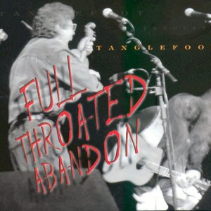 Image for 'Full Throated Abandon'