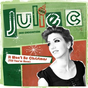 Image for 'It Won't Be Christmas (Till You're Here)'