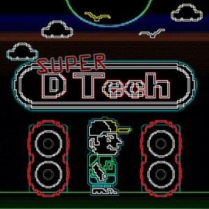 Image for 'Super D Tech'