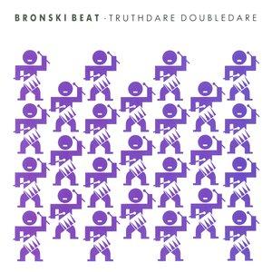 Bild für 'Truthdare Doubledare'