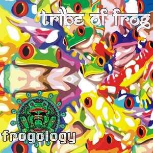 Image for 'Frogology'