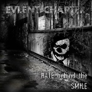 Image for 'Hate Behind the Smile'
