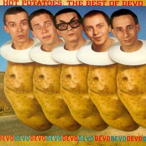 Image for 'Hot Potatoes: The Best of Devo'