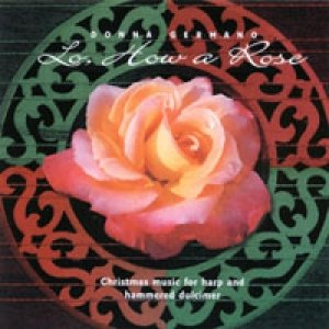 Image for 'Lo, How A Rose E'er Blooming'
