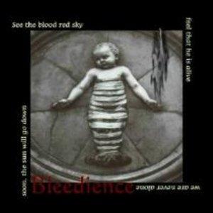 Image for 'Bleedience'