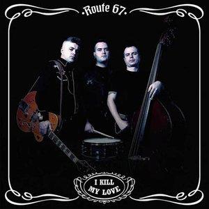 Image for 'I Kill My Love'